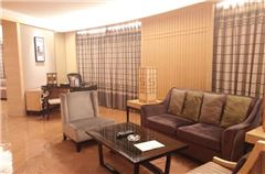 Japanese-style Deluxe Suite