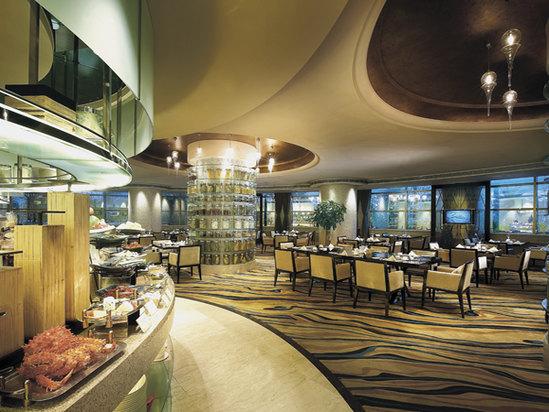 西雅廊西餐厅