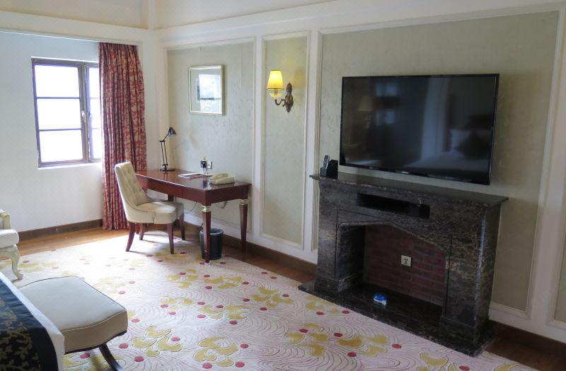 Tea valleys City-view Queen Room