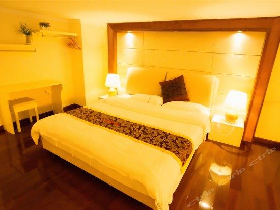 高級復式三床套房