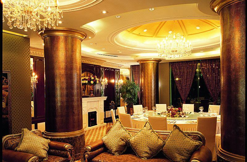 二楼大上海酒楼