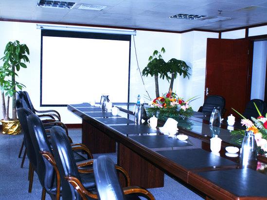 8楼会议室