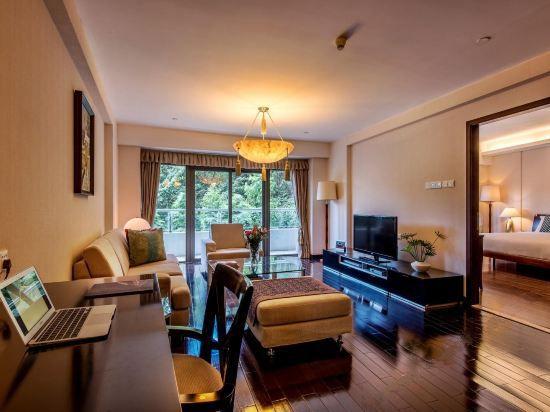 經典單房公寓