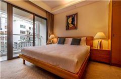 1-bedroom Deluxe Apartment