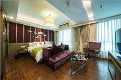 Furuisi Executive  Apartment
