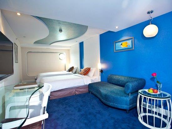 Sailor Standard Room