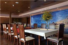 レストラン/会議室
