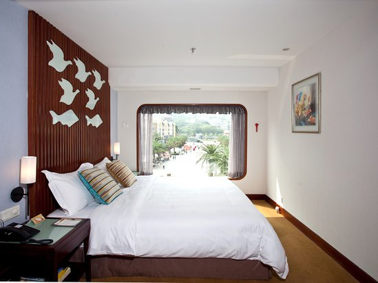 Second Mountain-view Room