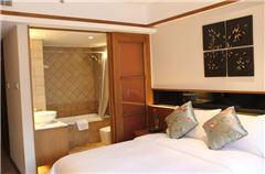 Honlux Characteristic Room