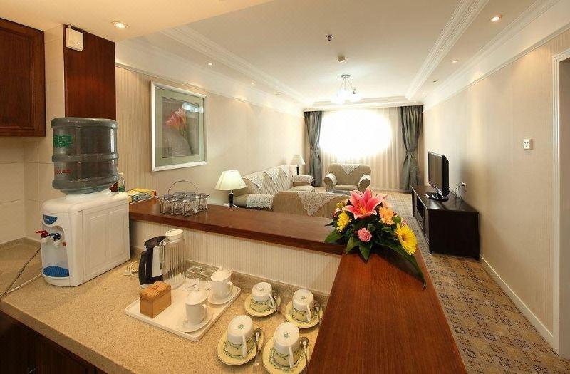 Business Apartment