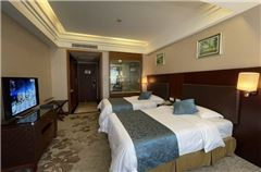 Boutique Business Twin Room