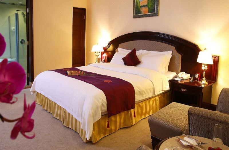 主楼标准大床房