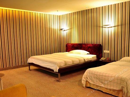 副楼标准双床房(无窗)