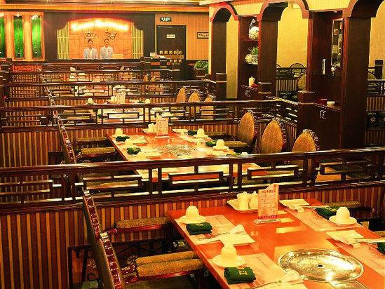 汉江韩国餐厅