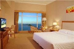 Superior Mountain-view Room