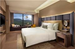Classical Mountain-view Queen Room