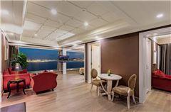 VIP villa Classic Ocean-view Queen Room