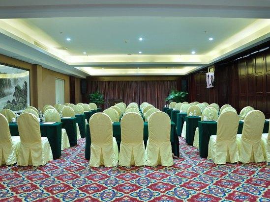 中型多功能会议室