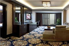 Ocean-view Business Suite