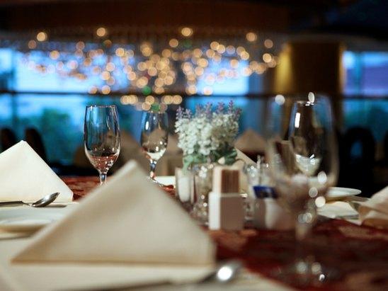 魅力西餐厅