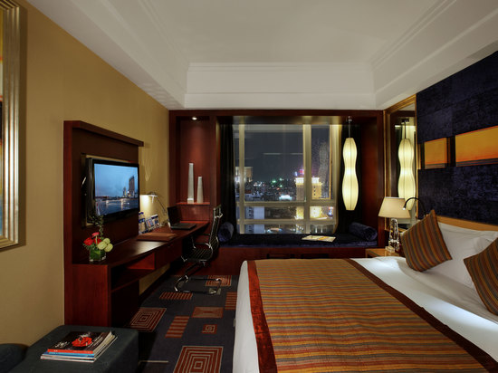Executive Sea View Room