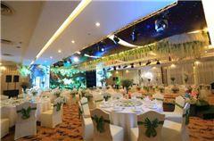 Wedding service