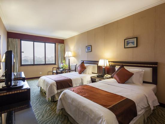 River-view Smart Room E