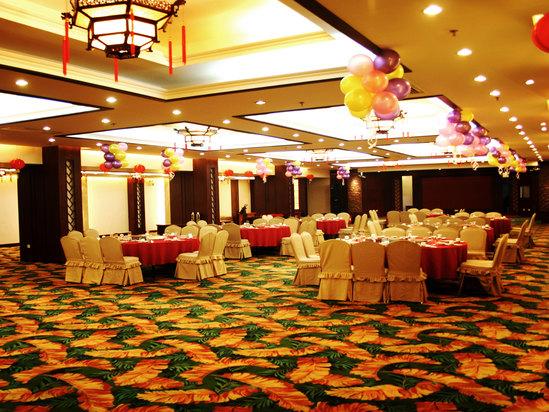 花城宴會廳