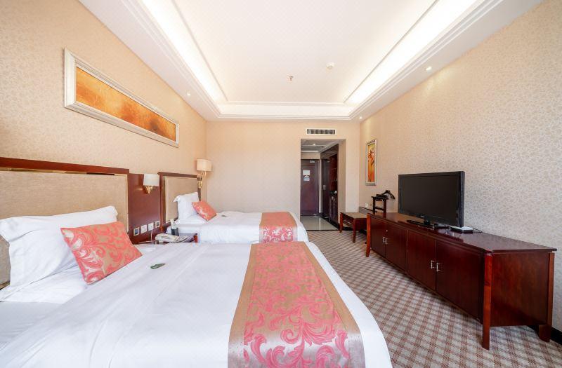 商務雙床房