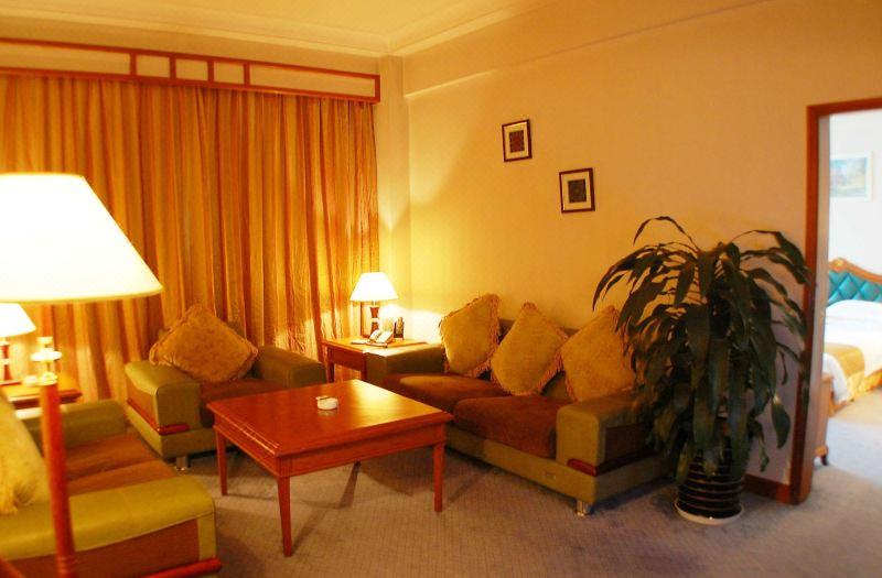 Xindu Suite