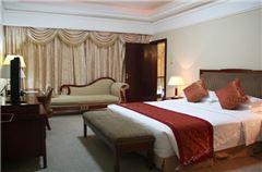 Apartment  3-bedrooms Suite