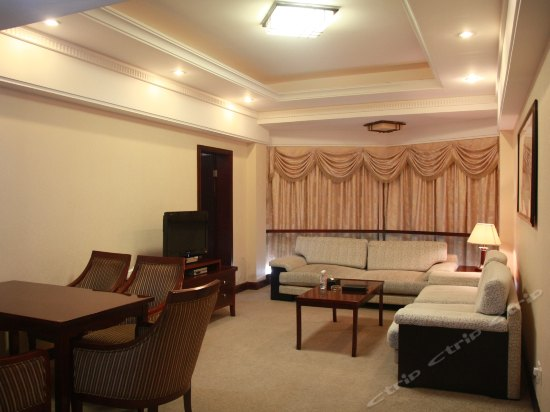 Apartment  3-bedrooms Suite