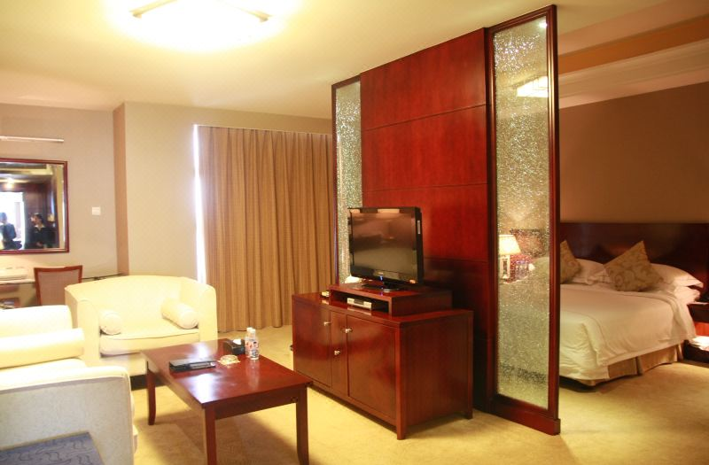 Executive Single Suite