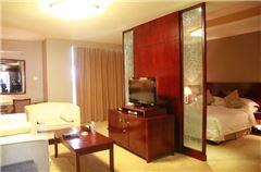 Executive Single Suite