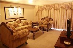 Apartment  4-bedrooms Suite