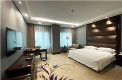 Deluxe Executive Queen Room
