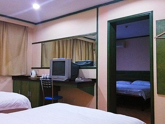 Business Triple Room