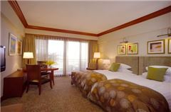 Superior Lake-view Twin Room