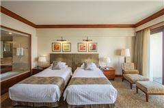 New Century Lake-view Twin Room