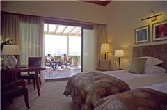 Selected Superior Lake-view Twin Room