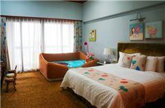Dreamchild Family Room