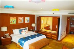 Dream Travel Family Suite