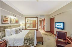 New century Middle Lake-view Suite