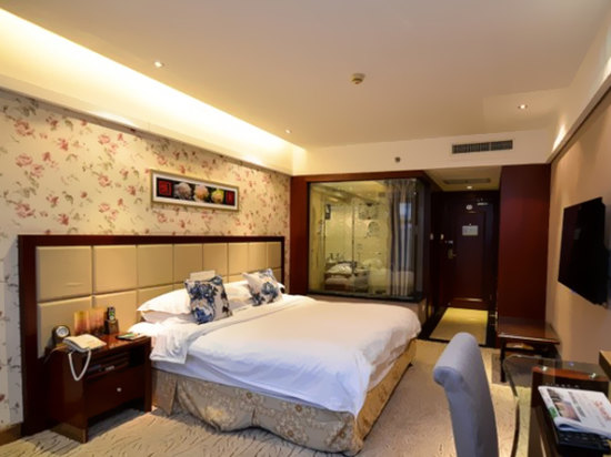 Peony Singe Room