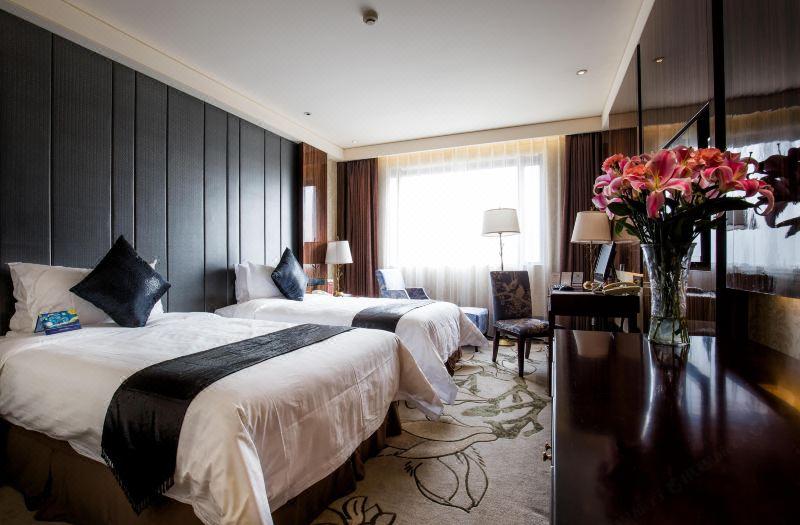 Buisiness Double Room