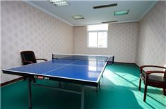 Fitness and entertainment facilities