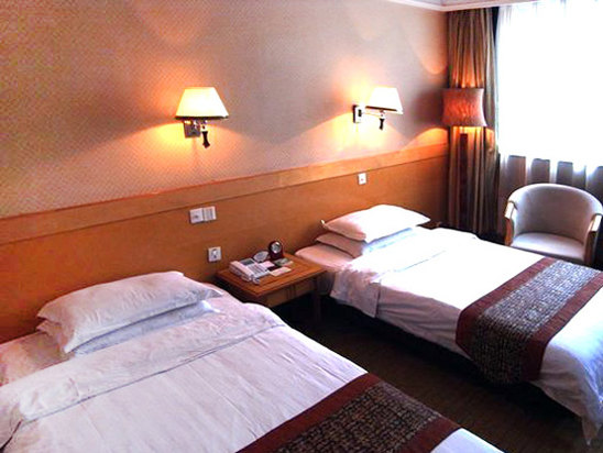Business Standard Room A