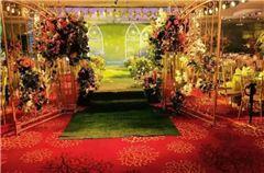 Hochzeitsservice
