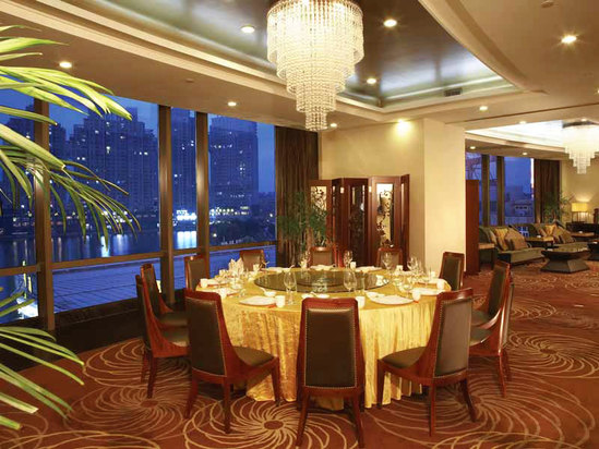 锦庐中餐厅