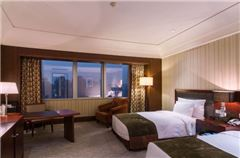 Executive Twin bed Room
